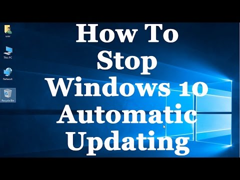 How to remove windows 10 upgrade update files