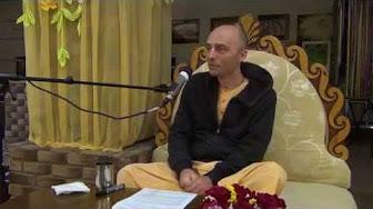 Шримад Бхагаватам 10.14.3 - Ватсала Прабху
