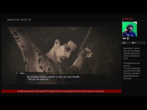 YAKUZA 0: Season 1 Episode 8 - A Way Out