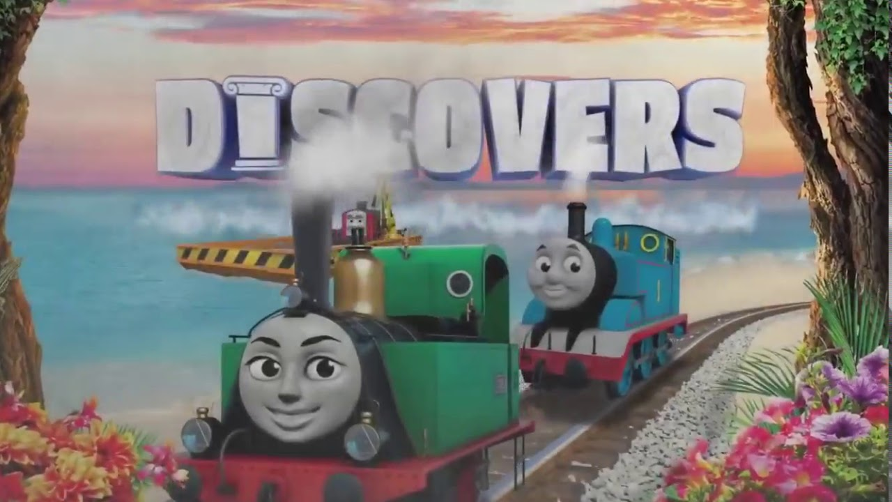 ~[Thomas and friends~Movie 2019 Trailer (Real or Fake?)]~