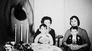 6 самых загадочных и пугающих фотографий в истории