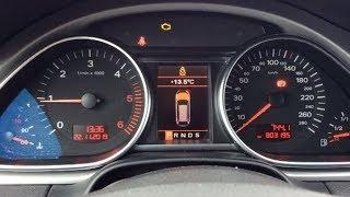CEL MAI BUN MOTOR FACUT DE AUDI? 803.000 KM !