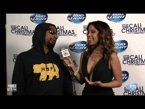 Lil Jon talks success of Turn Down For What