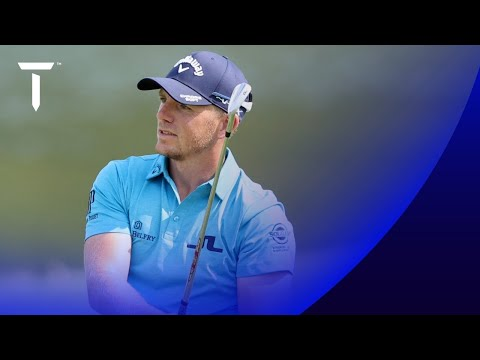 Matt Wallace Round 1 Highlights | 2021 Cazoo Open supported by Gareth Bale