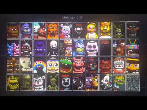The hottest dogs UCN roster