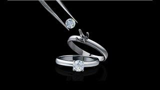 Gal Diamant | Diamantaire sertisseur