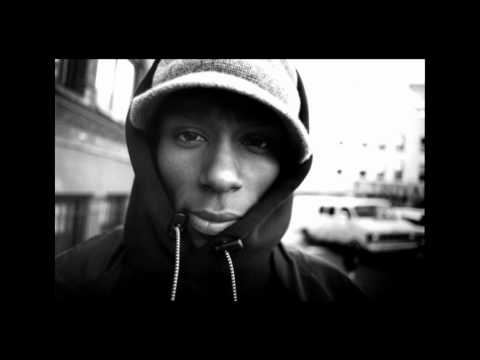 Mos Def - Mathematics ( Freddie Joachim Remix ) [ HD ]