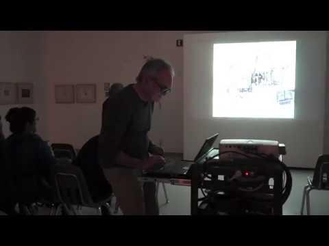 Artist Talk: Bev Pike