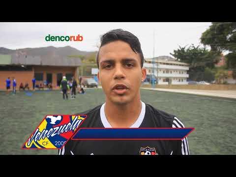 PREVIA | Atlético Venezuela CF - Estudiantes de Caracas