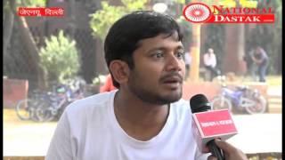 Controversial Interview of Kanhaiya.I कन्हैया का एनकाउंटर