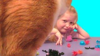Тварь божья 2 / Видео для детей / Video for kids / Скетч / Смешное видео для детей