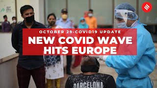 Coronavirus Update Oct 29: India's total Covid-19 caseload crosses 80 lakh