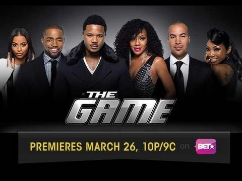 Watch The Game Episodes Online   Season 1 (2007)   TV Guide