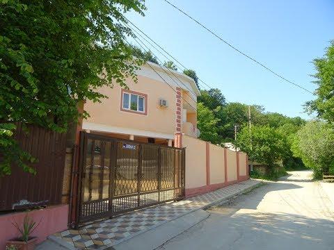 гостевой дом Южная ночь Лермонтово