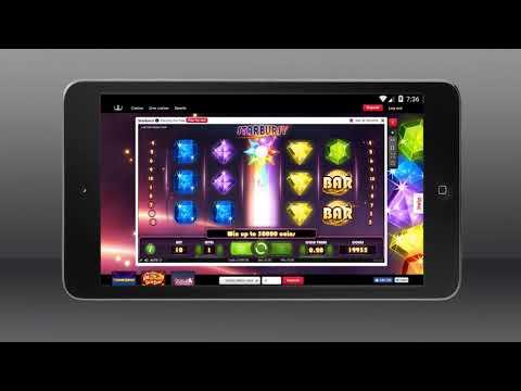 The Royal Panda Mobile Casino App