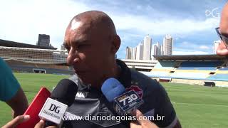 Goiás ou Vila Nova? Quem vai levar mais público ao Serra Dourada na Copa do Brasil?