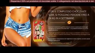 Chocolate Slim Funziona | Chocolate Slim Italia | Chocolate Slim Funziona