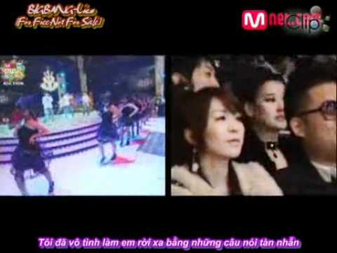 BIGBANG - Lies MKMF 2007 ( SNSD & OTHER ARTISTs REACTION )