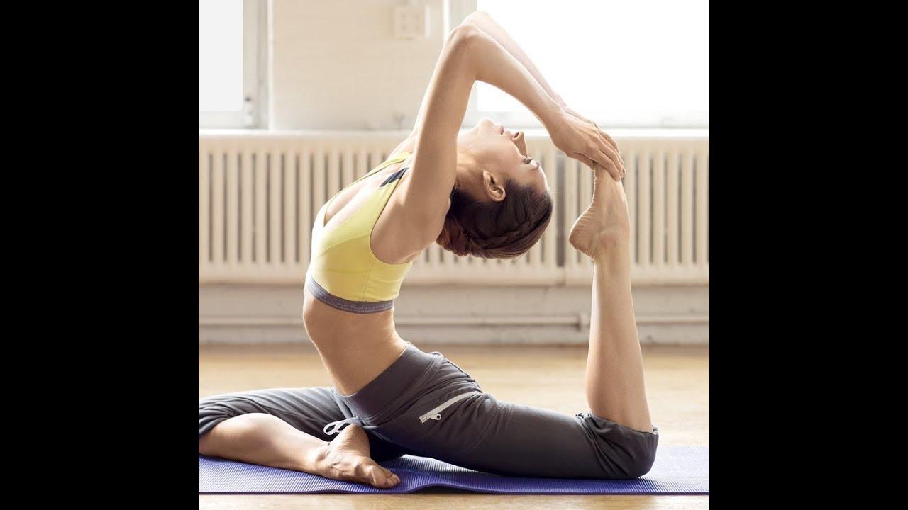 Japanese yoga strip galleries 57