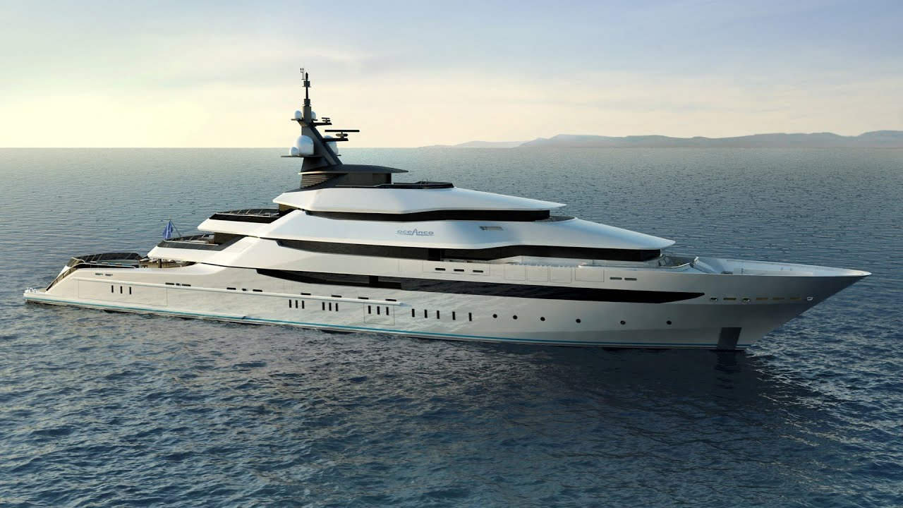 Best Visualization Tools - Super Luxury Yachts Part 4 ...
