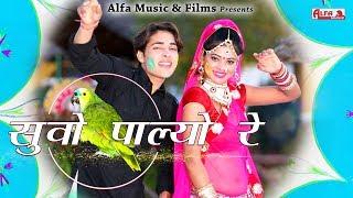 Suvo Palyo Re | Rajasthani Fagan Song | Alfa Music & Films | 2019
