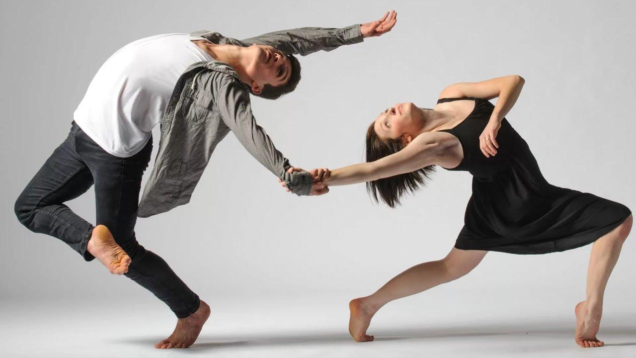 Что ваши танцевальные движения могут рассказать о вас? | DeeaFilm