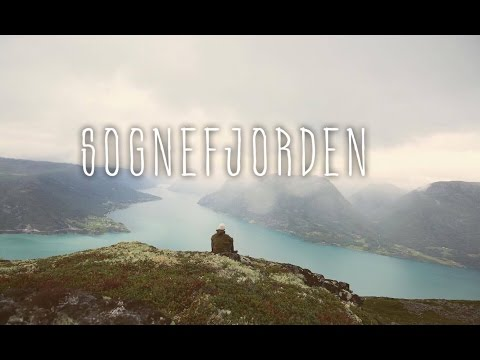 Postcard From Sognefjorden