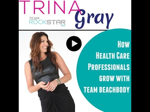 Health Care Professionals and Team Beachbody