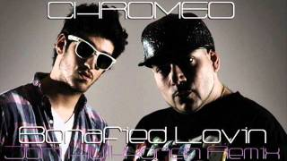 Chromeo - Bonafied Lovin (Jori Hulkkonen Remix)