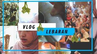 Download Video [VLOG?!] Nada Syifaa - Idul Fitri VLOG 2018!😇 MP3 3GP MP4