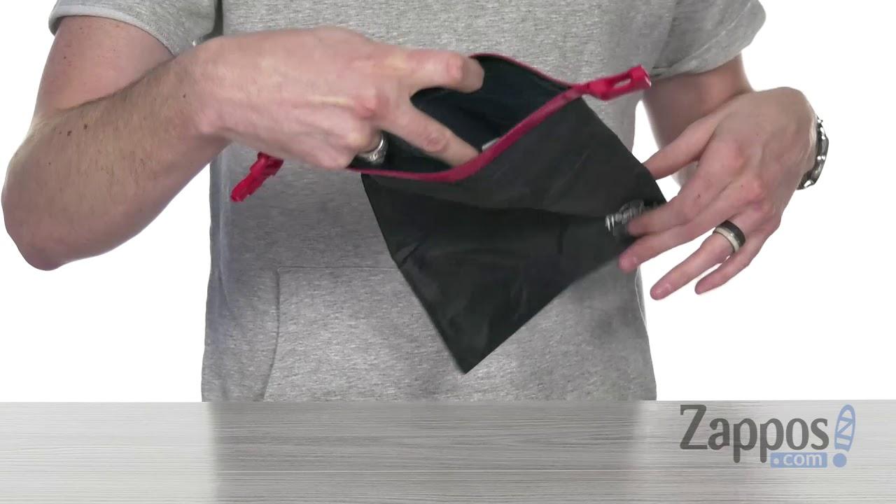 f164cfa113414 Herschel Supply Co. Dry Bag SKU  9060474 - YouTube