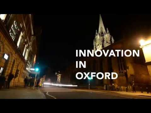Innovation in Oxford