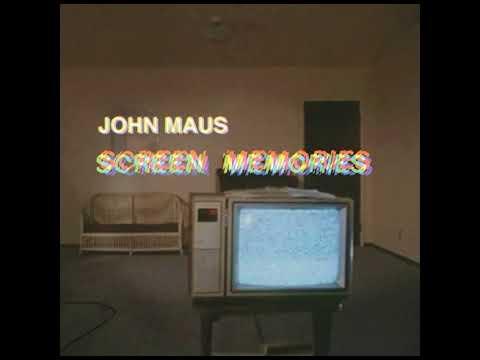 john maus - screen memories (full album) (2017)