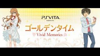 Speed Opening (Golden Time Vivid Memories) part 3/3 岡千波 検索動画 39
