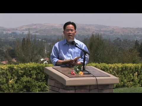 4th Sermon Korean & English