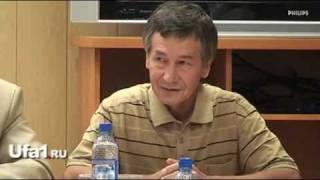 Пресс-конференция в Башинформ