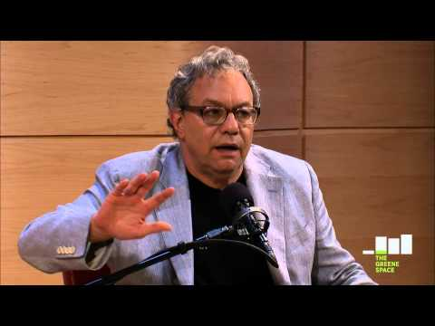 Lewis Black on the 2012 Presidential Elections, Live in The Greene Space