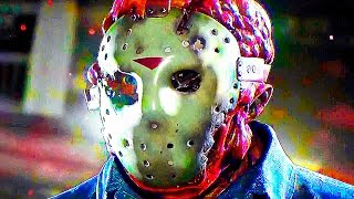 FRIDAY THE 13th The Game Trailer de Lancement (PS4, Xbox One, PC)