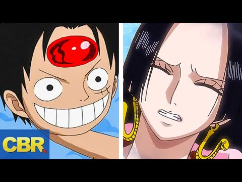 The Most Epic Saves In One Piece