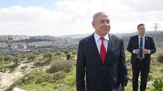 نتنياهو يعلن بناء آلاف الوحدات الاستيطانية الجديدة في القدس الشرقية المحتلة…