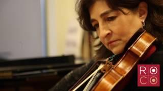 ROCO Unchamberd An American Tango with Aloysia Friedmann