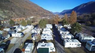 Camping Dolomiti Village & Wellness Resort - View