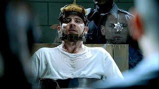 Смертная казнь Линкольна Барроуза. Побег