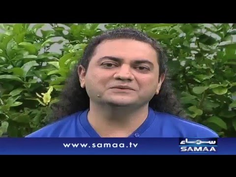 Taher Shah Full Interview - 11 April 2016