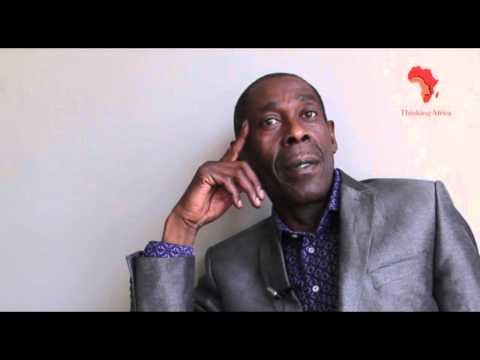 In Koli Jean Bofane - Violence, dignité et sens au Congo