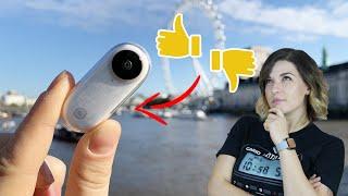Insta360 Go recensione: microcamera ma... 💸