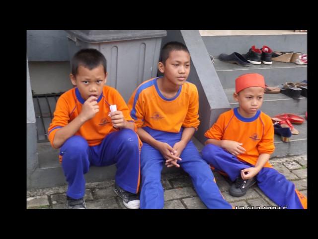 SDIT Insan Mandiri Depok in Traditional Games 2016-2017