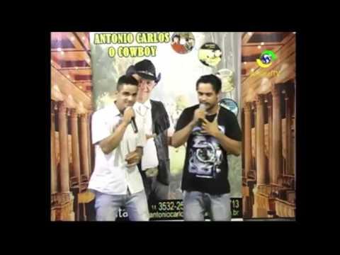 San e Oira na Amaral TV