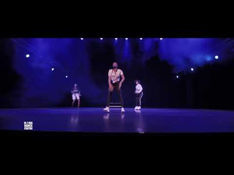 Dalvin Deira 12-18 (hiphop) GDC Almere - Nieuwjaarsshow