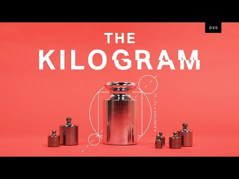 The kilogram has changed forever. Here's why.